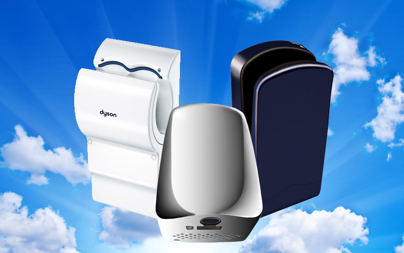 Unbeatable hand dryer for schools rental package