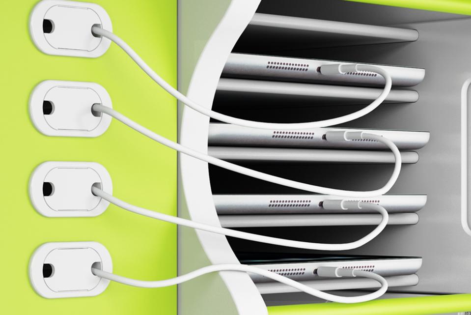iPad trolleys for schools: Do you need one?