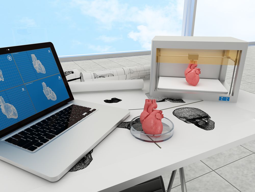 3 applications for 3D printers your students need to know about
