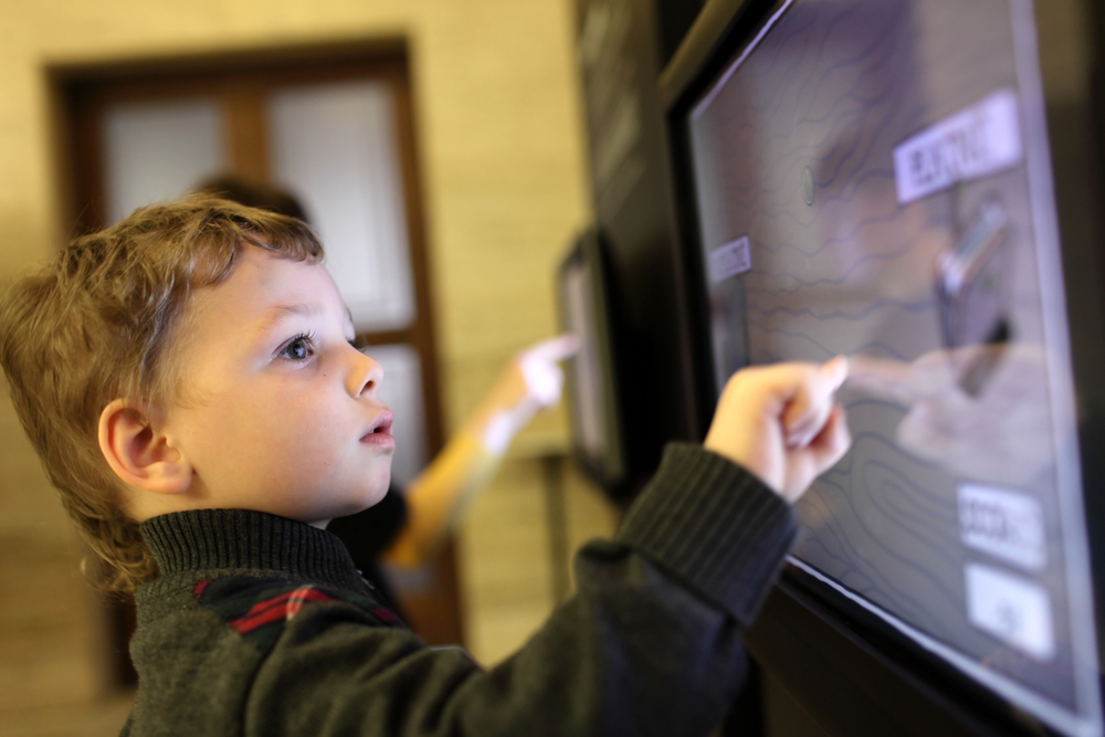 Demand for interactive screens is growing: Why do you need one?