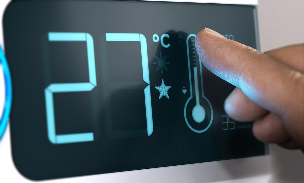 Super-smart tech that can help reduce school heating bills