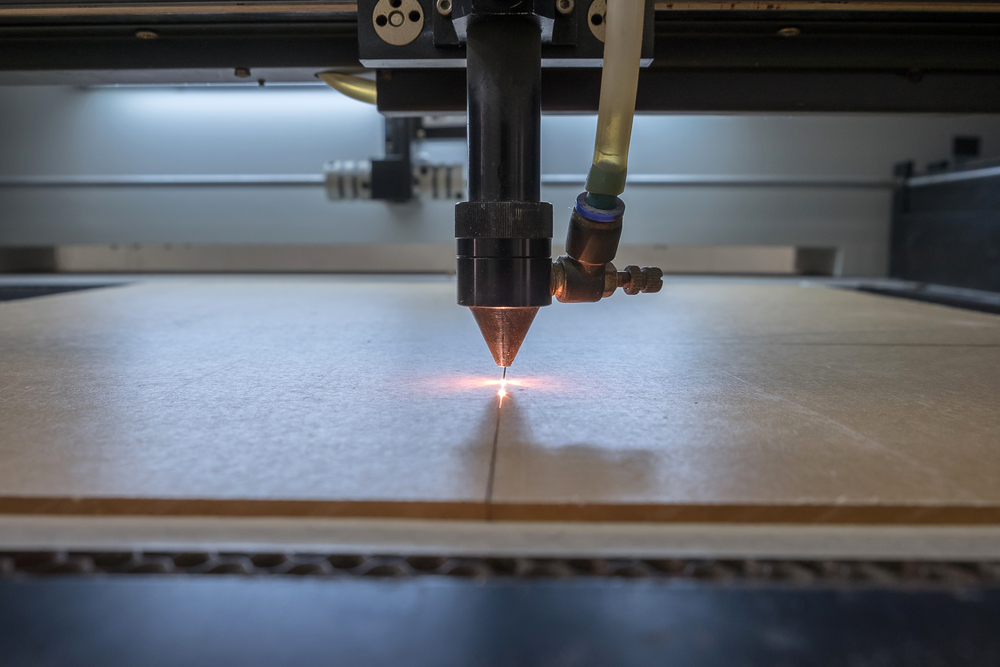 5 sci-fi ways to use laser cutters in education
