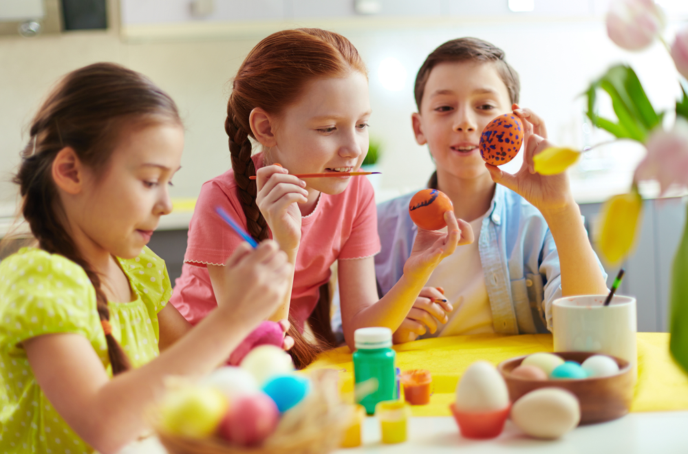 You've cracked it! 4 educational Easter lesson plan ideas