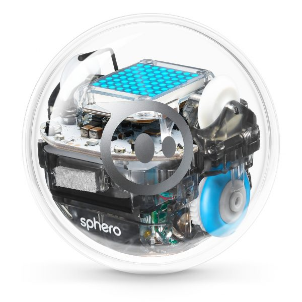 Sphero-Bolt-Unboxed