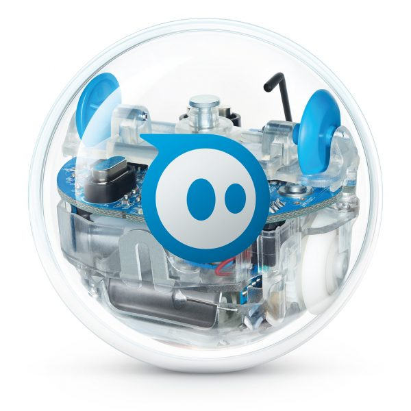 Sphero-SPRK+-Unboxed
