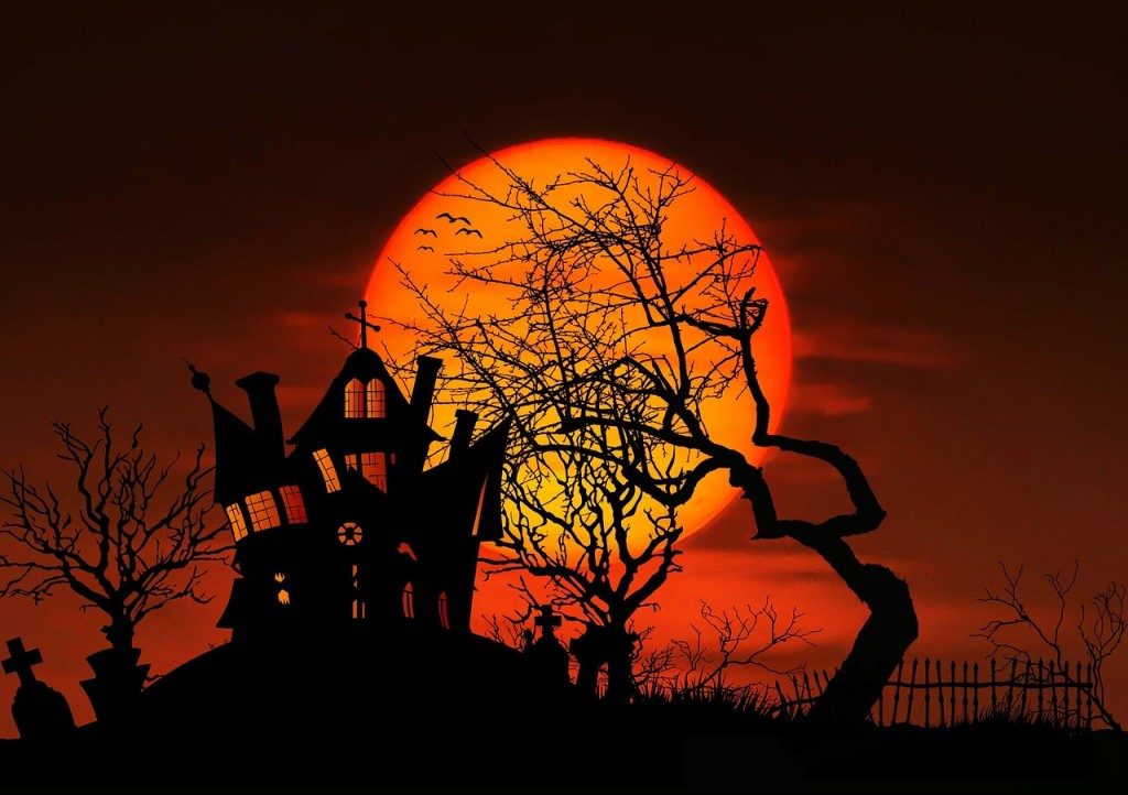 Happy Halloween: 5 spooky lesson plan ideas
