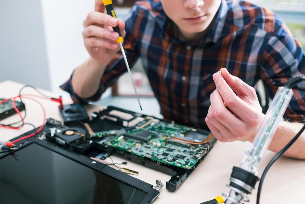 Tackling technical skills in schools