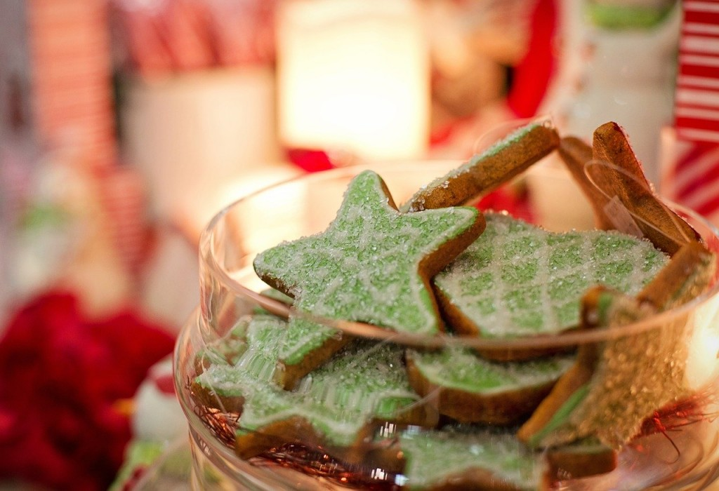 Festive fare: 3 Christmas recipes for schools