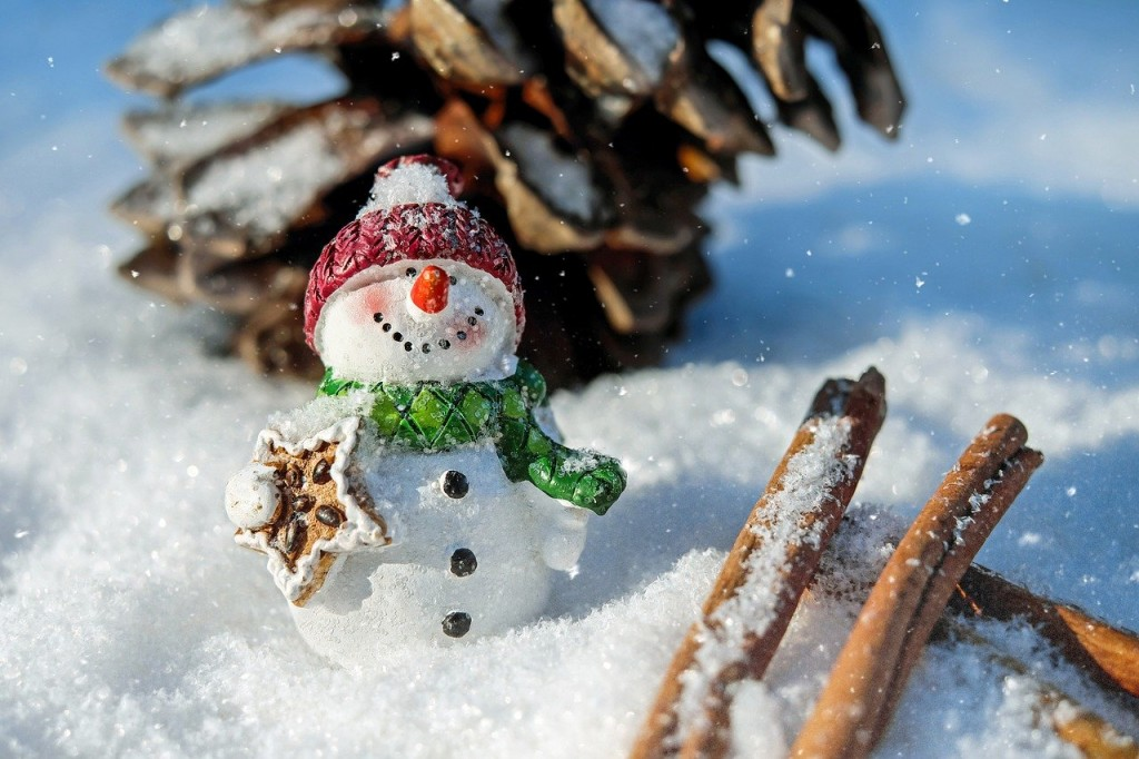 Christmas in the classroom: Our 3 favourite festive lesson plans