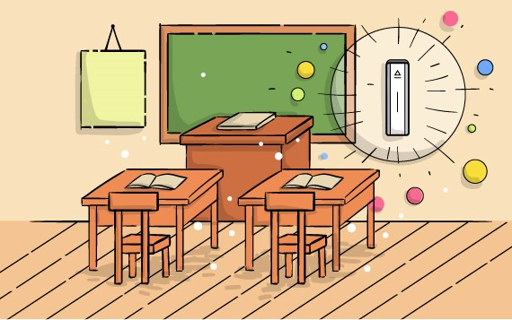 3 ways to improve classroom ventilation