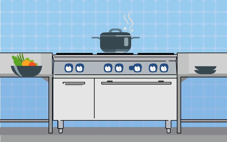 Winter warmers: 3 seasonal recipes for school canteens