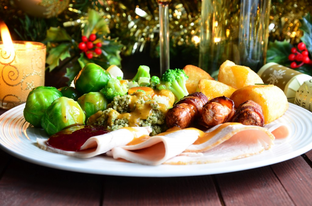Planning a school Christmas dinner that won't break the bank