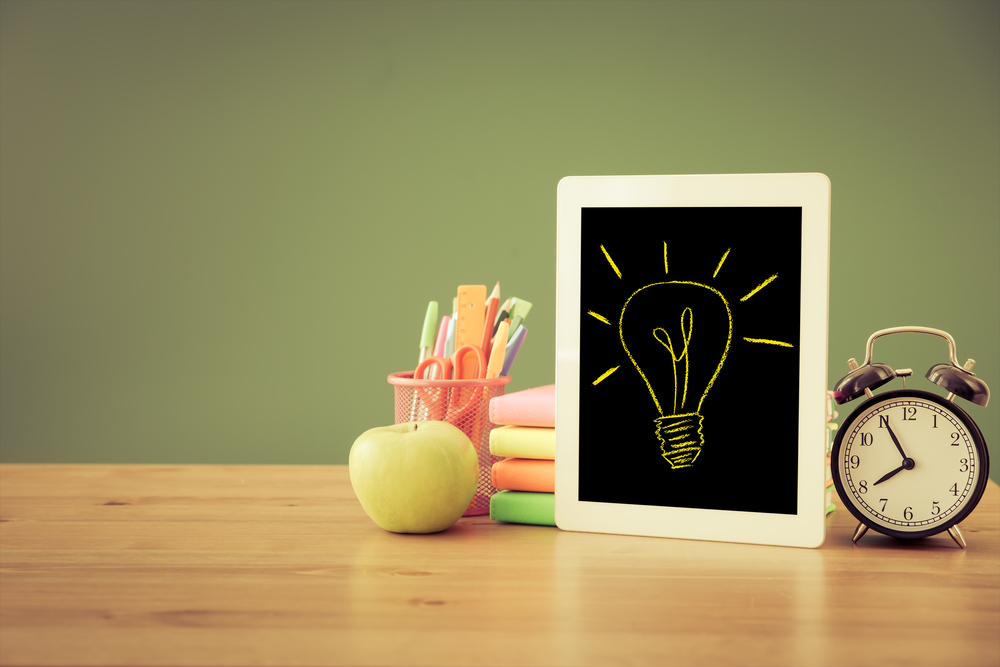 4 ways technology can enhance your classroom