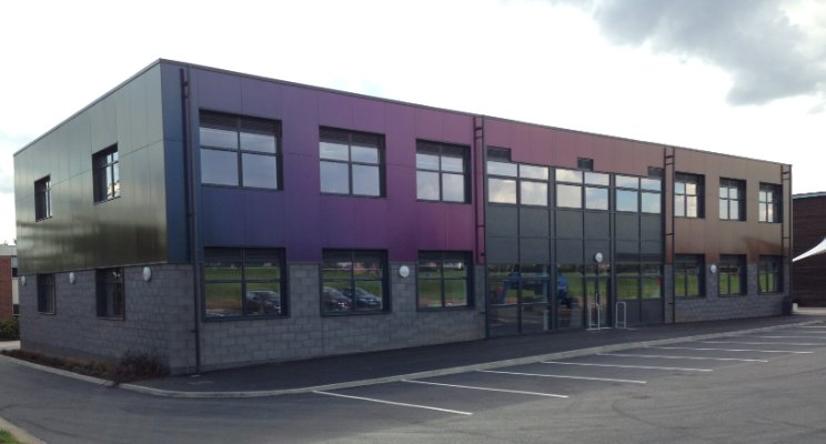 Case study: Kineton High School