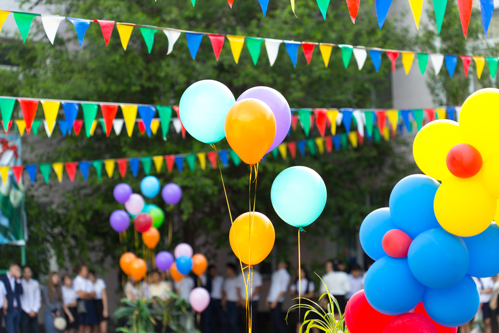 4 top tips to organise a school fête even better than this year's!