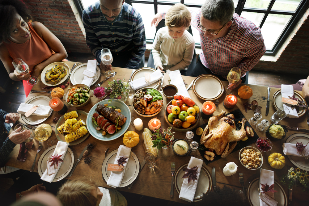 Happy holidays: 3 Thanksgiving lesson plan ideas