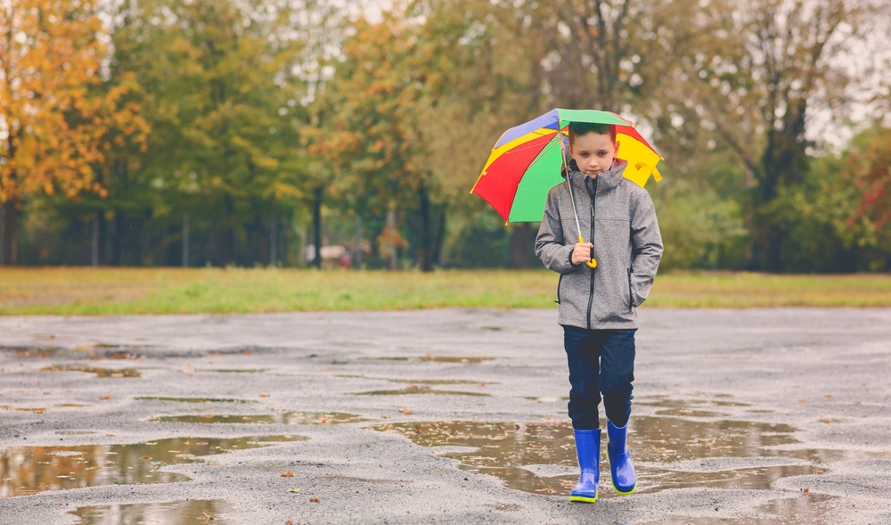 Banishing winter blues: ways to promote well-being for kids