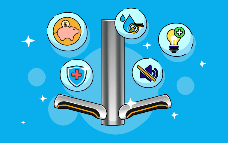 A guide to choosing school hand dryers