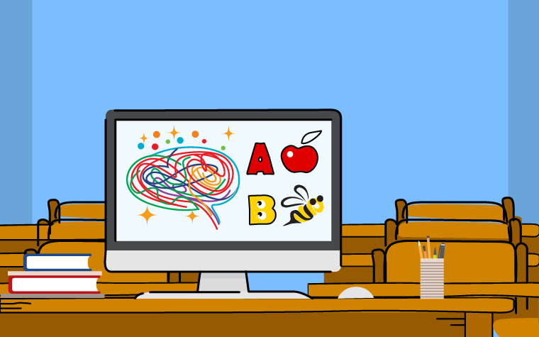4 ways EdTech supports kids with dyslexia