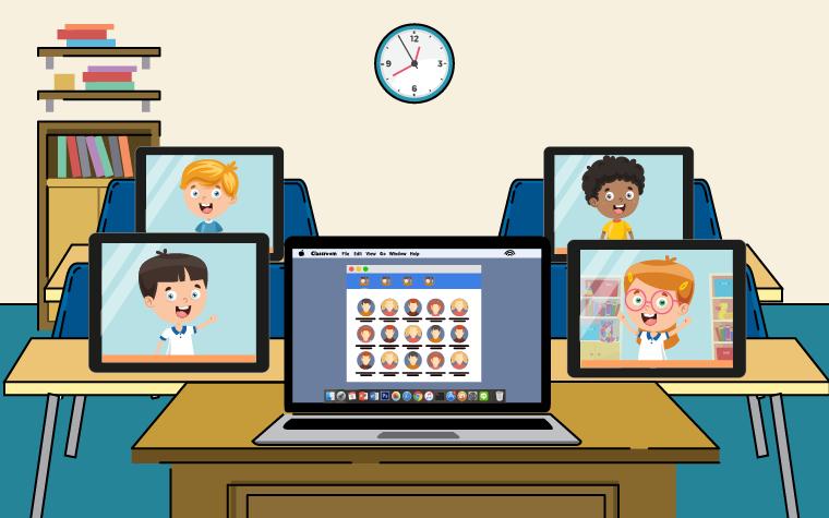 Are online schools the future?
